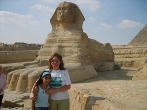 Michelle Mayur at Sphinx