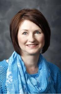 Brenda Pearce