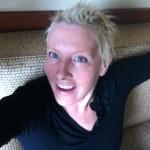 Janet Parsons headshot