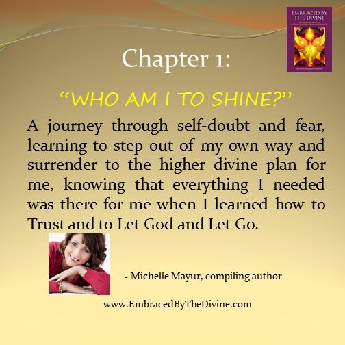 Summary Chapter Michelle