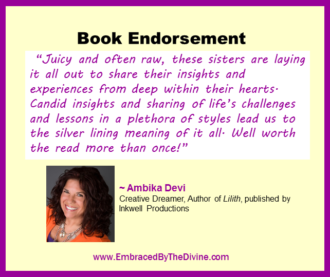 Endorsement - Ambika Devi