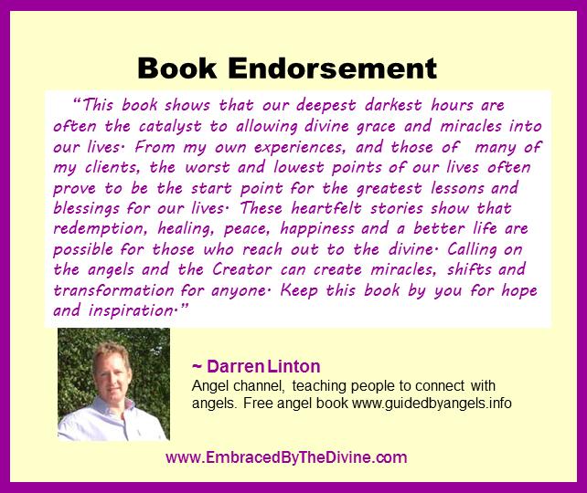 Endorsement - Darren Linton
