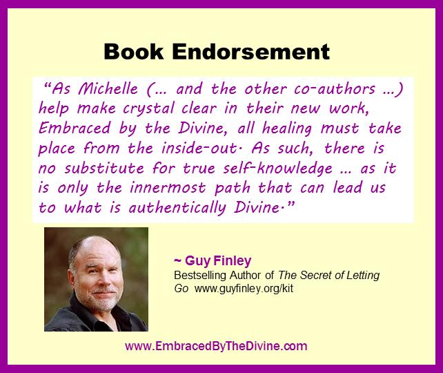 Endorsement - Guy Finley