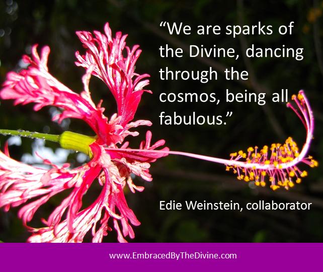 Edie Weinstein quote2