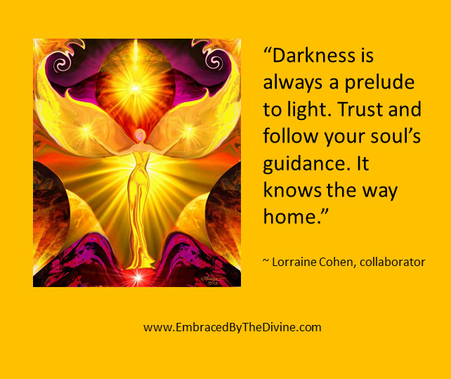 Lorraine Cohen Quote3