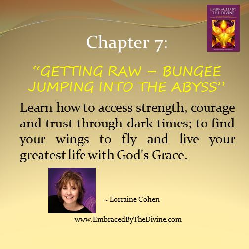 Summary Chapter Lorraine