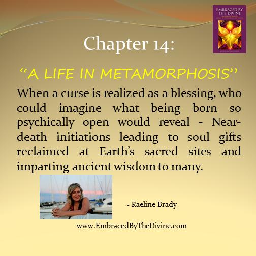 Summary Chapter Raeline