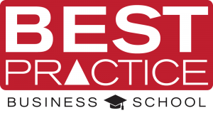 Gratitude to Best Practice business school logo
