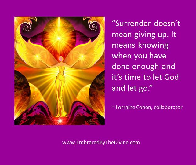Lorraine Cohen Quote2