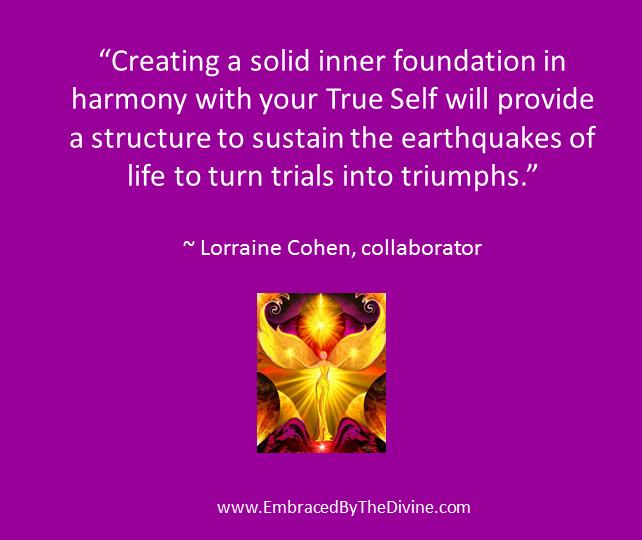 Lorraine Cohen Quote6