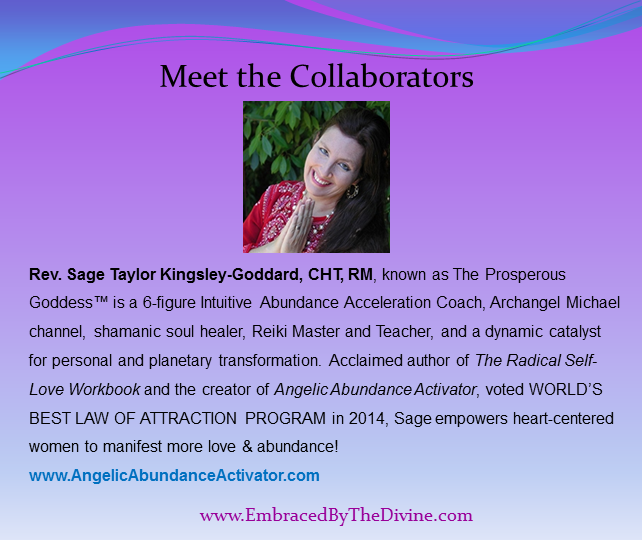Meet the Collaborators - Sage