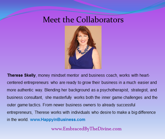Meet the Collaborators - Therese Skelly