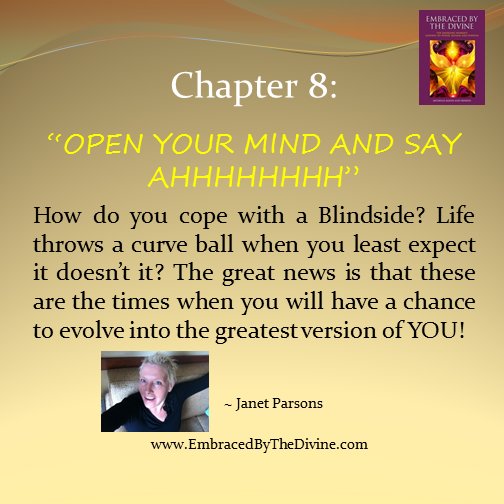 Summary Chapter Janet