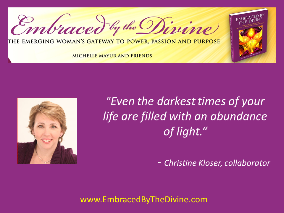 Christine Kloser Quote2