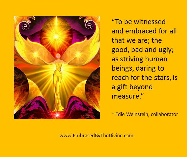Edie Weinstein quote1