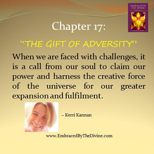 Summary Chapter 17 Kerri