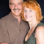 Mali Apple and Joe Dunn photo