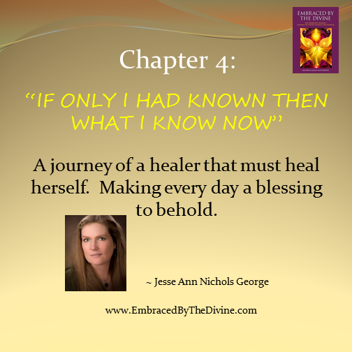 Summary Chapter 4 Jesse